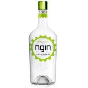 Gin Ngin London Dry 1L Fratelli Gancia
