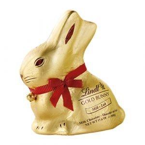 Lindt Gold Bunny Latte 100g / 200g