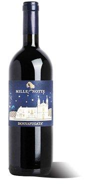 """Sicilia Rosso DOC """"Mille e una Notte"""" 2016 Donnafugata"""