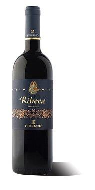 """Sicilia DOC """"Ribeca"""" Perricone 2014 Firriato"""