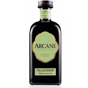 Rum Arcane Delicatissime 70cl