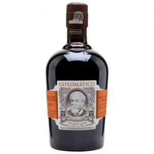 Rum Diplomático Mantuano 70cl