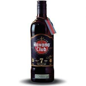 Rum Havana Club Anejo 7