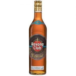 Rum Havana Especial 1L