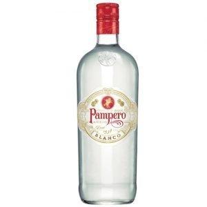 Rum Pampero Bianco 1L