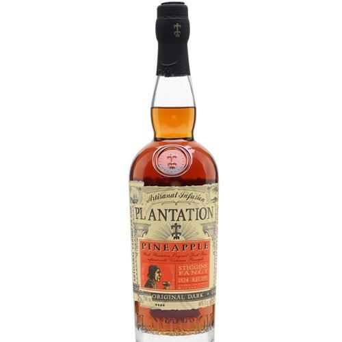 Rum Plantation Stiggins' Fancy Pineapple 70cl
