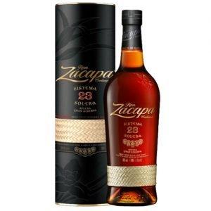 Rum Zacapa 23 Years 1L