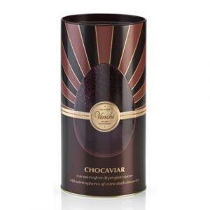 Uovo Chocoviar 75% Cacao Venchi 350g