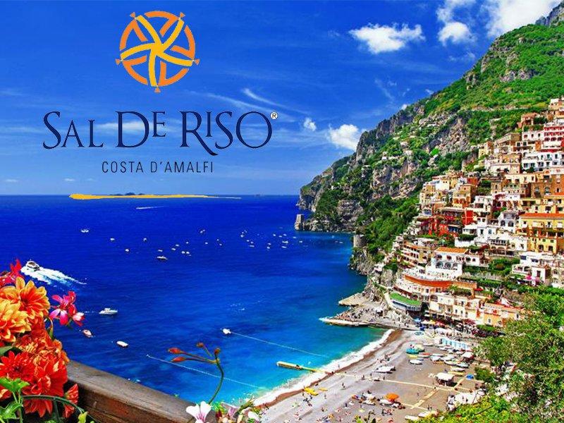 Colombe di Pasqua Sal de Riso: tutta la Magica Dolcezza della Costa d'Amalfi