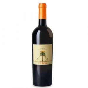 Terre Siciliane IGP Chardonnay Fina