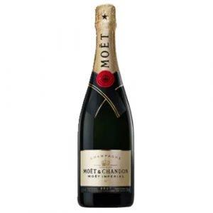 Champagne Moët & Chandon Brut Impèrial 75cl