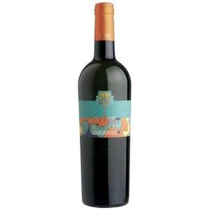 """Terre Siciliane IGP """"Mamarì"""" Sauvignon Blanc Fina"""