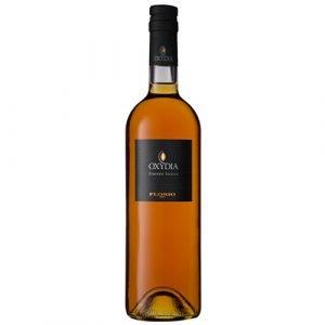 """Oxidia"" Zibibbo Sicilia Florio Vino Liquoroso"