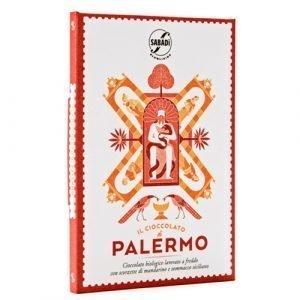 """Cioccolato di Modica Bio """"Palermo"""" Sabadi'"""
