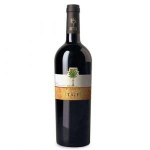 "Sicilia IGP ""Taif"" Zibibbo Fina"