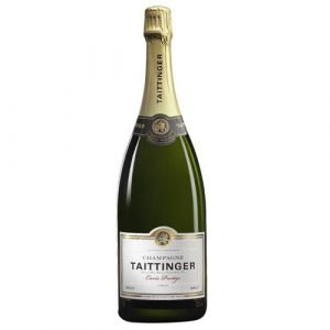 Champagne Taittinger Cuvèe Prestige