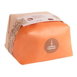 Panettone al Cioccolato Fiasconaro 1Kg