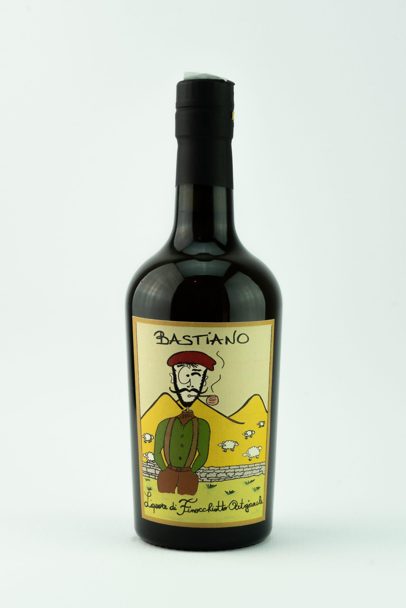 amari siciliani bastiano